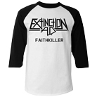 Extinction A.D. - Faithkiller (Baseball) [入荷予約商品]