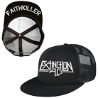 Extinction A.D. - Faithkiller (Mesh Hat) [入荷予約商品]