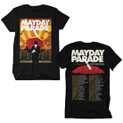 Mayday Parade - A Lesson In Romantics 2017 Tour [入荷予約商品]