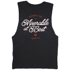 Mayday Parade - Miserable At Best (Muscle Tank) [入荷予約商品]