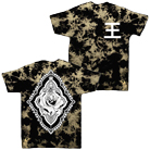 Reflections - Logo (Bleached Black) [入荷予約商品]