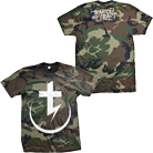 Tear Out The Heart - Bolt (Camo) [入荷予約商品]