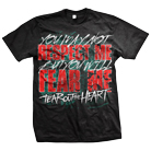 Tear Out The Heart - Fear Me [入荷予約商品]