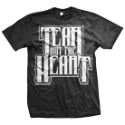 Tear Out The Heart - Logo [入荷予約商品]