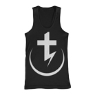 Tear Out The Heart - Bolt (Tank Top) [入荷予約商品]