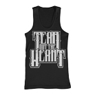 Tear Out The Heart - Logo (Tank Top) [入荷予約商品]