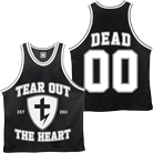 Tear Out The Heart - Dead (Basketball Jersey) [入荷予約商品]