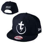 Tear Out The Heart - Logo (Snapback) [入荷予約商品]