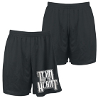 Tear Out The Heart - Logo (Mesh Shorts) [入荷予約商品]