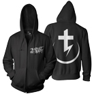 Tear Out The Heart - Bolt (Zip Up Hoodie) [入荷予約商品]