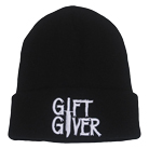 Gift Giver - Logo (Beanie) [入荷予約商品]