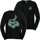 Stand Atlantic - Snake (Long Sleeve) [入荷予約商品]