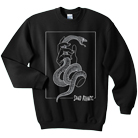 Stand Atlantic - Snake (Sweat) [入荷予約商品]