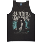 Within The Ruins - Halfway Human (Tank Top) [入荷予約商品]