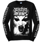 Within The Ruins - This Is True Power (Long Sleeve) [入荷予約商品]