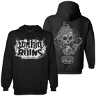Within The Ruins - Halfway Human Circuit (Hoodie) [入荷予約商品]