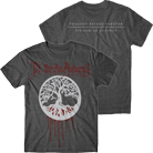 Fit For An Autopsy - Standing Rock Sioux Tribe (Dark Heather Grey) [入荷予約商品]