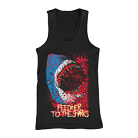 Feed Her To The Sharks - Bite (Tank Top) [入荷予約商品]