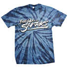 Feed Her To The Sharks - Logo (Tie Dye) [入荷予約商品]
