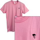 Trophy Eyes - Palm Tree (Pink) [入荷予約商品]