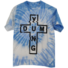 Issues - Yung & Dum Cross (Baby Blue Spin Dye) [入荷予約商品]