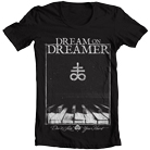 Dream On, Dreamer - Piano [入荷予約商品]
