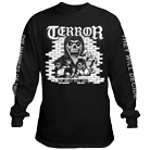 Terror - The Walls Will Fall (Long Sleeve) [入荷予約商品]