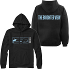 To The Wind - The Brighter View (Hoodie) [入荷予約商品]