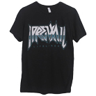 I Prevail - Metal Logo (Black Slub) [入荷予約商品]