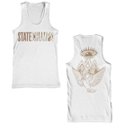 State Champs - Bird (Tank Top) [入荷予約商品]