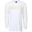 State Champs - Around The World And Back (Long Sleeve) [入荷予約商品]