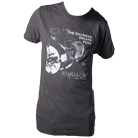 The Dillinger Escape Plan - New Tube (Heather Grey) [入荷予約商品]
