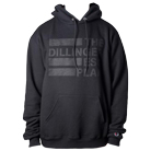 The Dillinger Escape Plan - Logo (Champion Hoodie) [入荷予約商品]