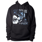 The Dillinger Escape Plan - New Tube (Hoodie) [入荷予約商品]