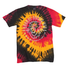 August Burns Red - Empty Promise (Tie Dye) [入荷予約商品]