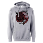 August Burns Red - Thorn (Heather Grey) (Hoodie) [入荷予約商品]