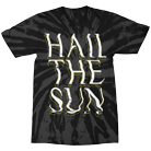Hail The Sun - Wavy (Black Tie Dye) [入荷予約商品]