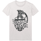 The Nearly Deads - Grenade [入荷予約商品]