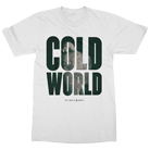 Of Mice & Men - Cold World [入荷予約商品]