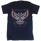 Protest The Hero - Sneakthief (Navy) [入荷予約商品]