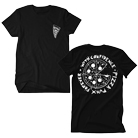 With Confidence - Pizza (Black) [入荷予約商品]