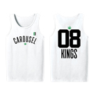 Carousel Kings - Carousel Kush (Tank Top) [入荷予約商品]