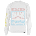 Broadside - Sunrise Tagged (Long Sleeve) [入荷予約商品]