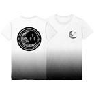 Currents - Moon (Black/White Dip Dye) [入荷予約商品]