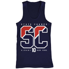 State Champs - Strike Out (Navy) (Tank Top) [入荷予約商品]