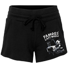 Famous Last Words - Piano Lady (Track Shorts) [girl's] [入荷予約商品]