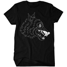 Stay Sick Clothing - Wolfhead [入荷予約商品]
