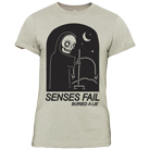 Senses Fail - Buried A Lie Cuffed (Stone Heather) [入荷予約商品]