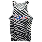 Chon - Zebra Custom (Tank Top) [入荷予約商品]
