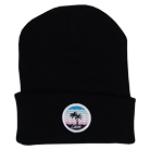 Chon - Circle Palm (Cuffed Beanie) [入荷予約商品]